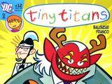 Tiny Titans Vol 1 12