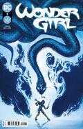 Wonder Girl Vol 3 2