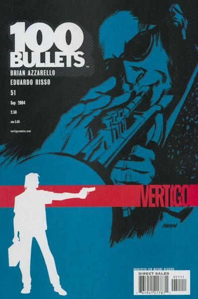 100 Bullets Vol 1 51