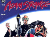 Adam Strange Vol 1 1