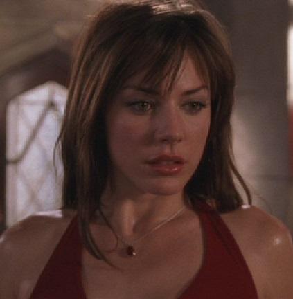 Allison Sanders (Smallville)