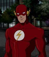Barry Allen Earth-16 0001