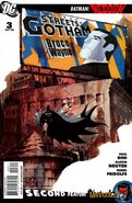 Batman Streets of Gotham Vol 1 3