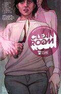 Clean Room Vol 1 6