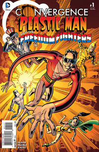 Convergence Plastic Man and the Freedom Fighters Vol 1 1.jpg
