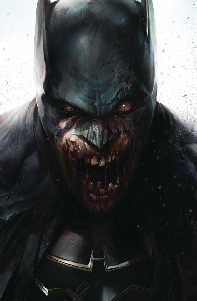 Bruce Wayne (DCeased)