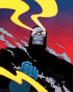 Dark Knight Returns The Golden Child Vol 1 1 Textless Pope Variant
