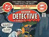 Detective Comics Vol 1 495