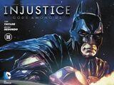Injustice: Gods Among Us Vol 1 30 (Digital)