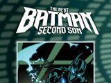 The Next Batman: Second Son Vol 1 6 (Digital)
