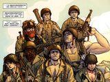 Easy Company (New Earth)