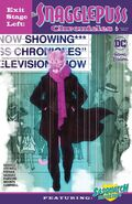 Exit Stage Left The Snagglepuss Chronicles Vol 1 6