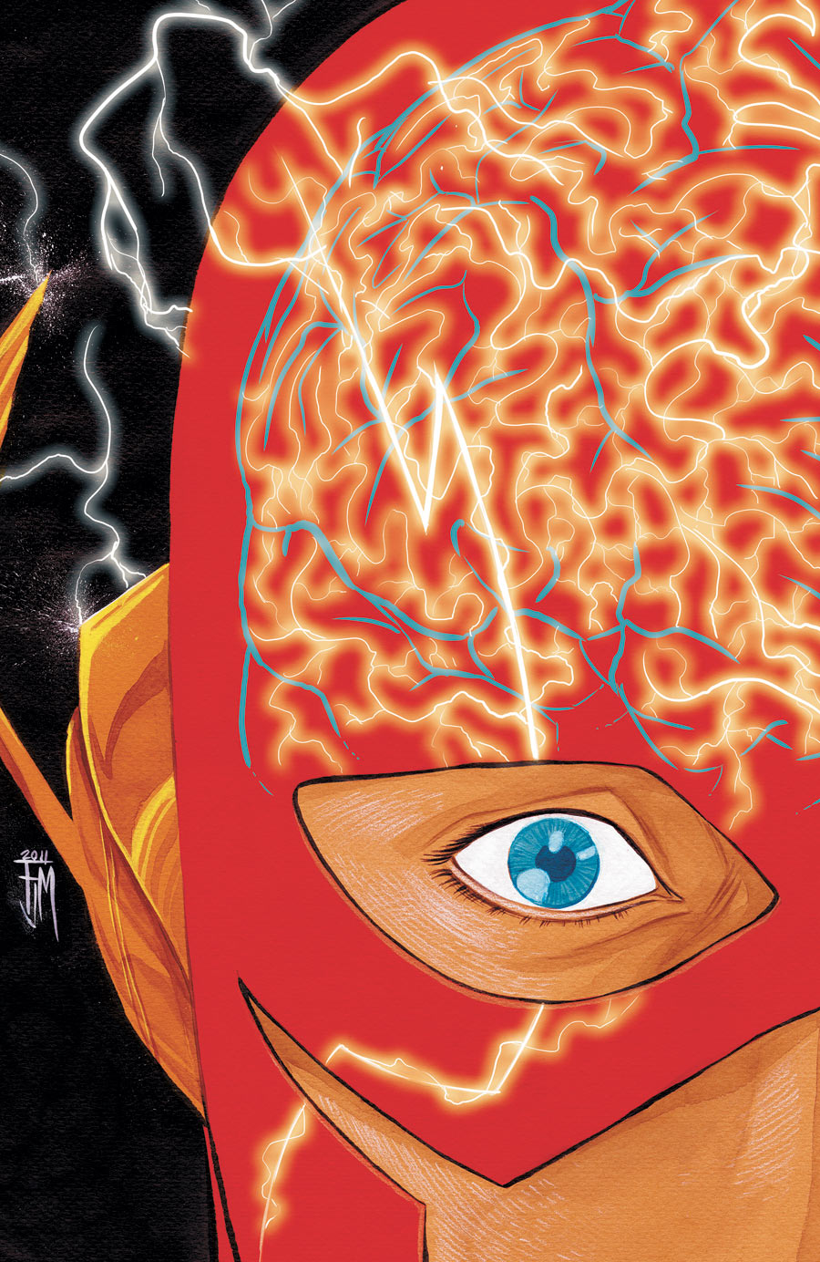The Flash Vol 4 2