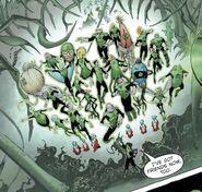 Green Lantern Corps Earth -32 0002