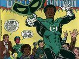 Green Lantern Vol 2 188
