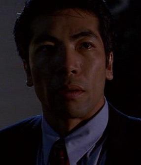 James Kwan (Smallville)