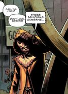 Jonathan Crane Gotham A.D. 01