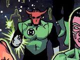Ke'Haan (DC Universe Online)