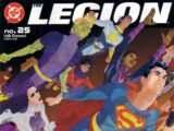 The Legion Vol 1 25