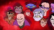 Legion of Doom Joker's Playhouse 001