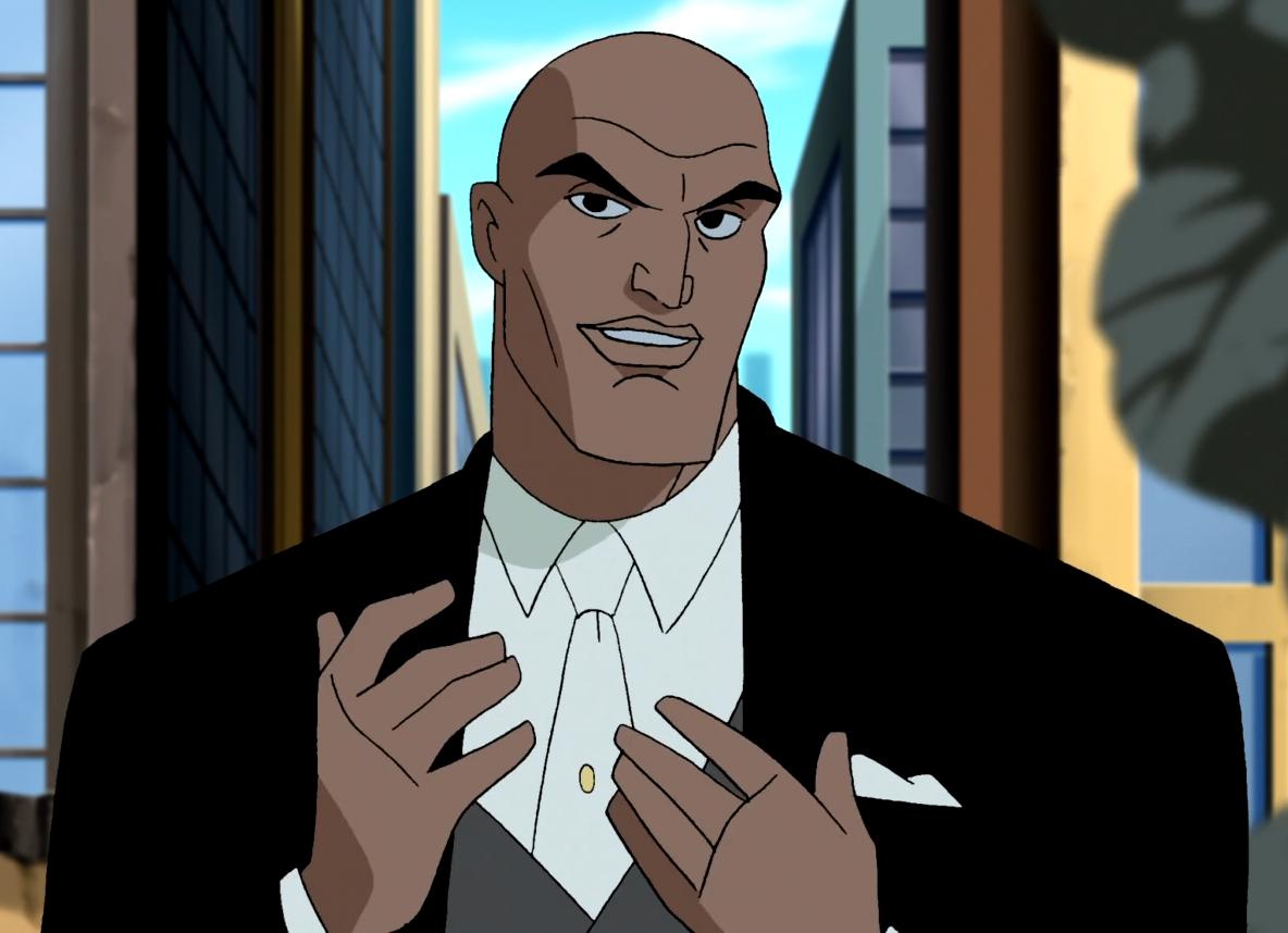 Lex Luthor (DCAU)