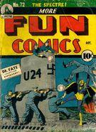 More Fun Comics 72