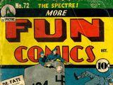 More Fun Comics Vol 1 72