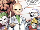 Rex Luthor (Prime Earth)