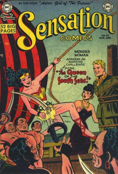 Sensation Comics Vol 1 102