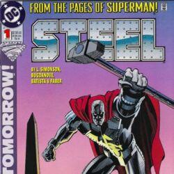 Steel Vol 2