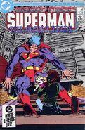 Superman Secret Years 3