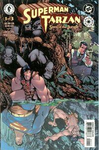 Superman Tarzan Sons of the Jungle Vol 1 1.jpg