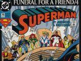Superman Vol 2 76