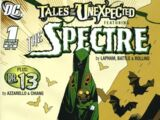 Tales of the Unexpected Vol 2 1