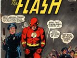 The Flash Vol 1 164