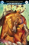 The Hellblazer Vol 1 14