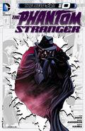 The Phantom Stranger Vol 4 0