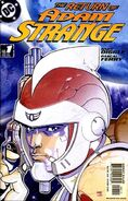 Adam Strange Vol 2 1