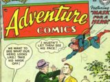 Adventure Comics Vol 1 181