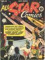 All-Star Comics 13