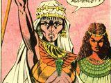 Anahid (New Earth)