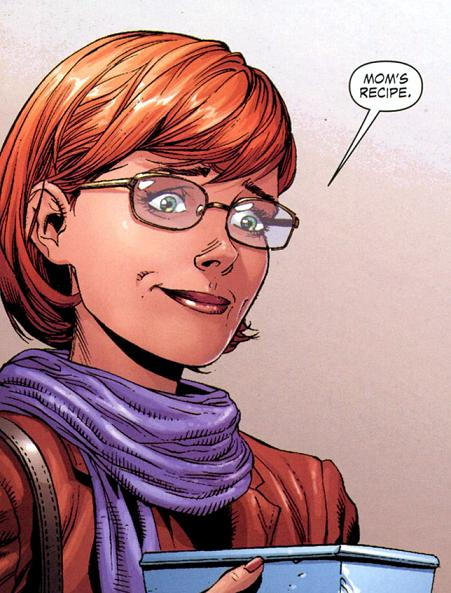 Barbara Gordon (Earth-1)