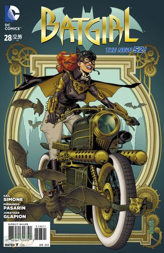 """Steampunk Variant by <!--LINK'"""" 0:0-->"""