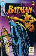 Batman 494
