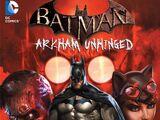 Batman: Arkham Unhinged Vol. 1 (Collected)