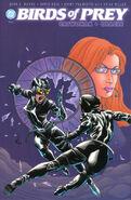 Birds of Prey Catwoman Oracle Vol 1 1