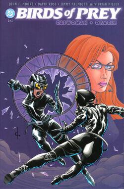 Birds of Prey Catwoman Oracle Vol 1 1.jpg