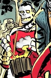 Bizarro Captain Marvel (New Earth)