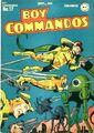 Boy Commandos 17