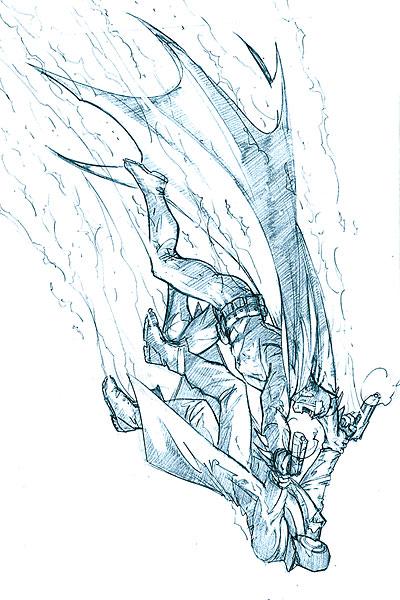 Batman: Cacophony